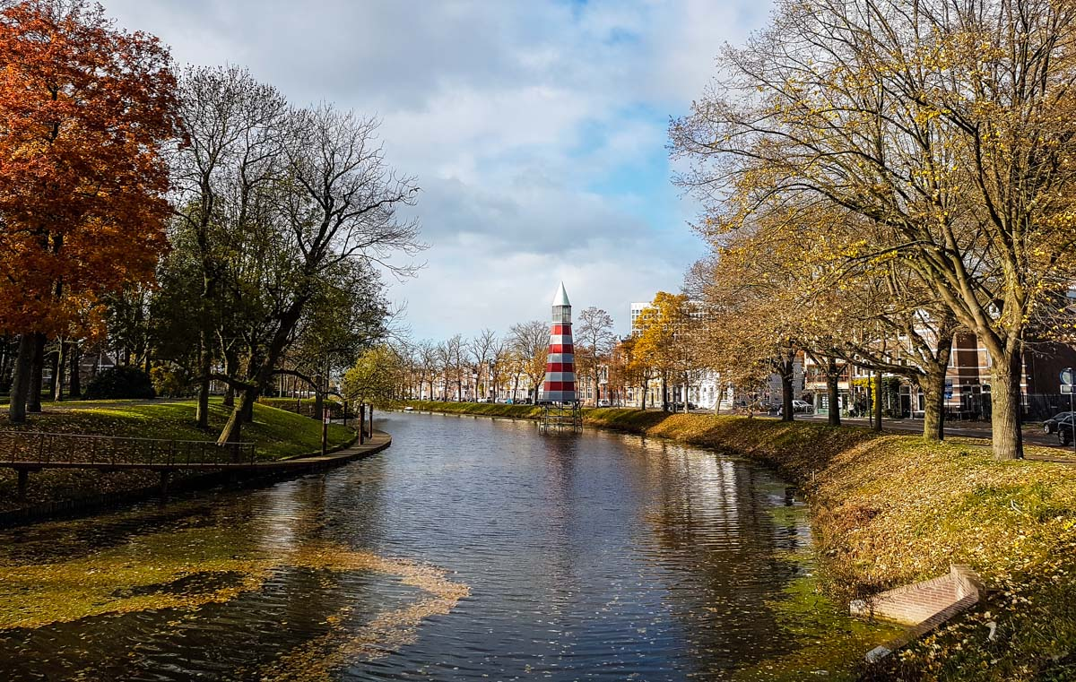 Breda: lunch, shoppen, bier & ballen